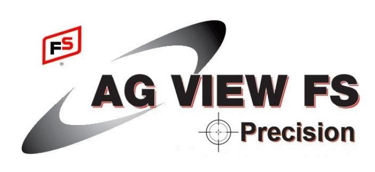 Ag View Precision